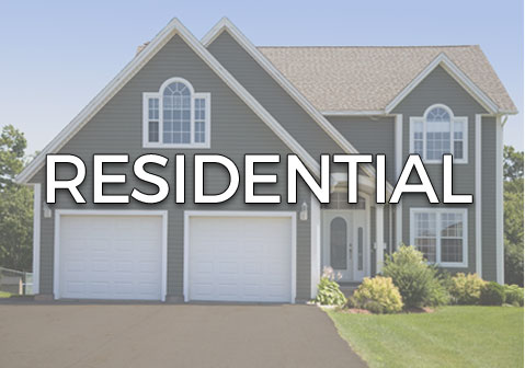 We Specialize In: ROOFS, SIDING, GUTTERS