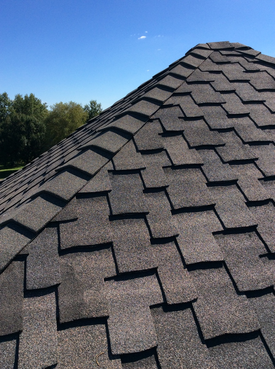 Choosing the right roofing material aspen contracting for Roof right