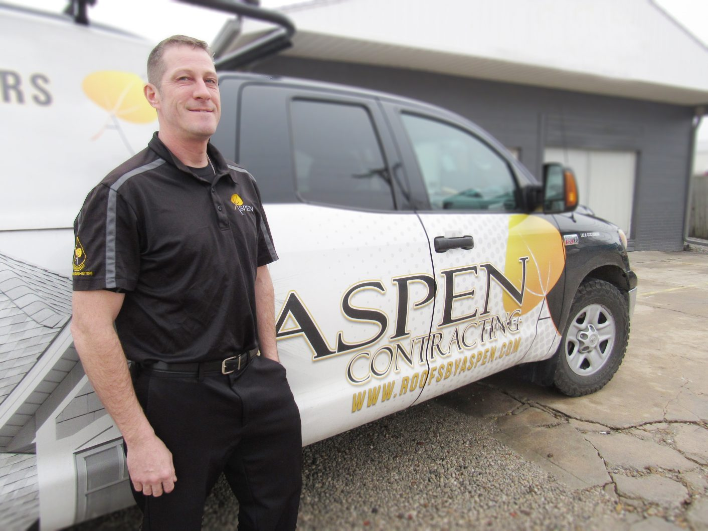 Oliver Archives Aspen Contracting