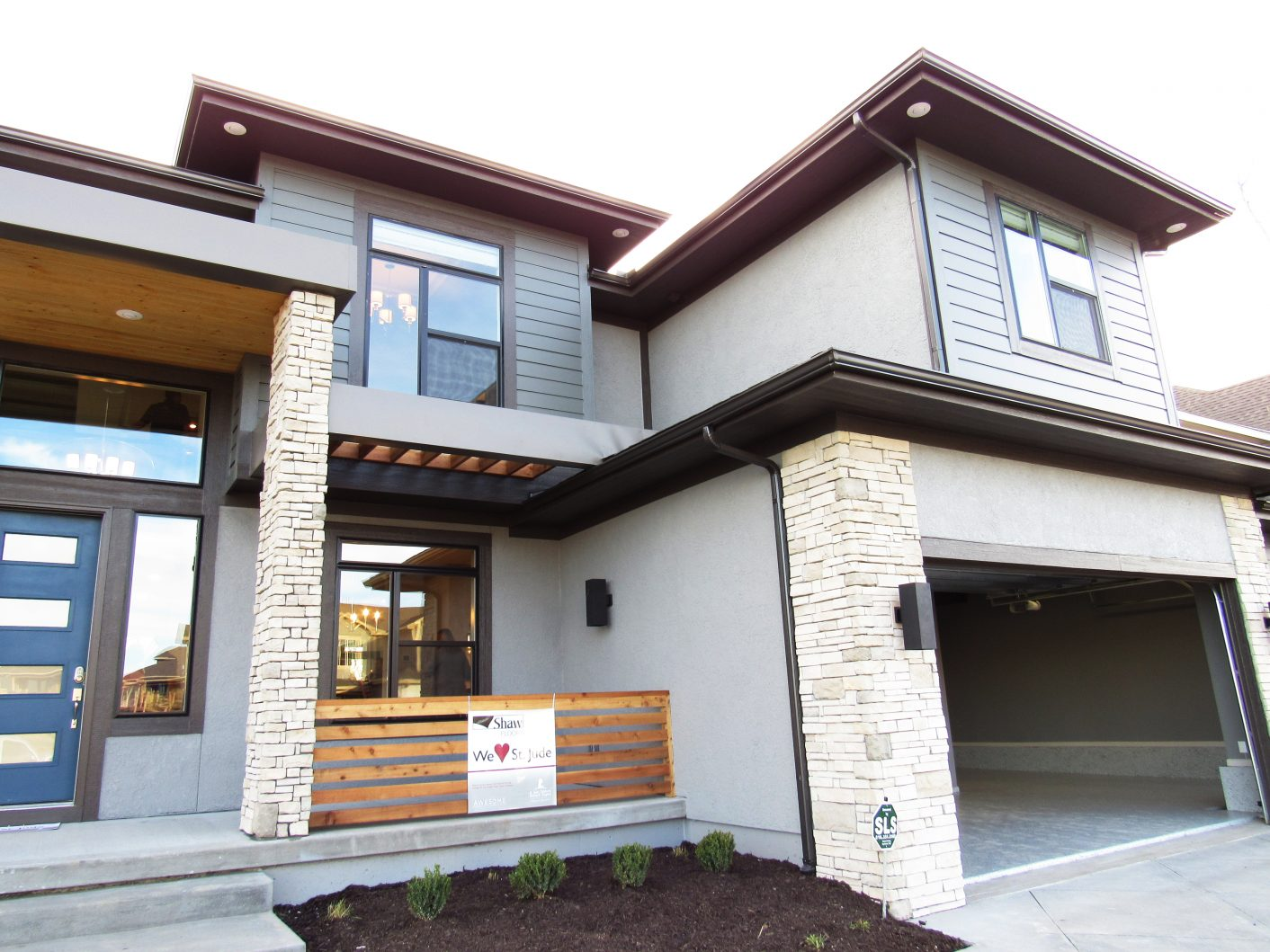 2017 St. Jude Dream Home