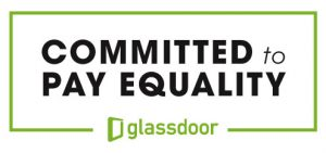 committed to pay equality