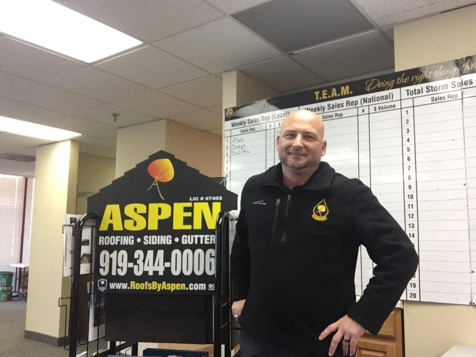 BJ an Aspen Project Consultant